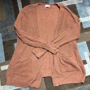 Universal Thread Cardigan Sweater